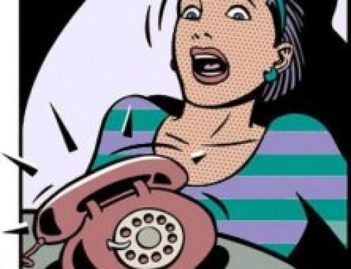 Consejos para evitar el acoso telefónico por deudas