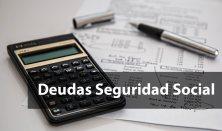 deudas seguridad social