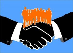 negociacion del concurso de acreedores