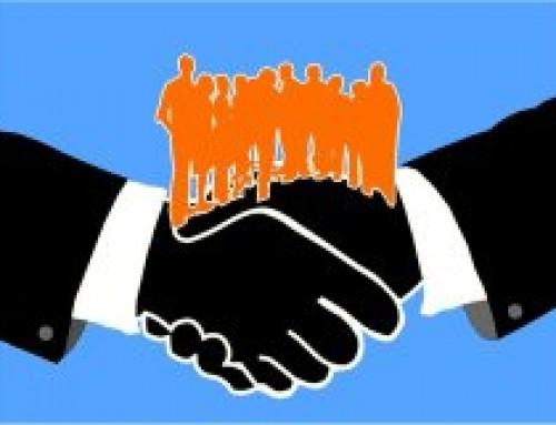 Beneficios de la negociación del concurso de acreedores