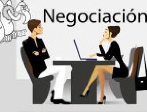 Negociar con fondos buitres